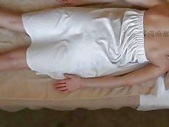 AMWF Riley Reid Interraziali con i Tirante asiatico che