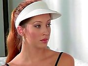 VIOLATION OF AURORA SNOW - Scene 2