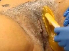 ceretta bikini Tutorial Parte 3