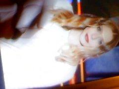 Mi Homenaje Cansado de Ébano Silencioso para Elizabeth Olsen