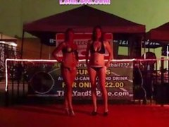 Lelu Aşk -Brezilya Dance Event