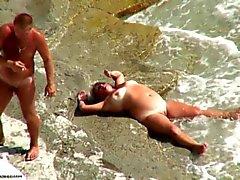 Popular Beach, Nudist Movies