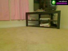 HD Webcam Video för Buni i kamera