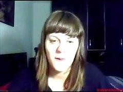 # 0383 - Skype kız eğleniyor