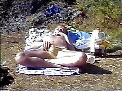 Norwegian pas papa - un vieil enregistrement