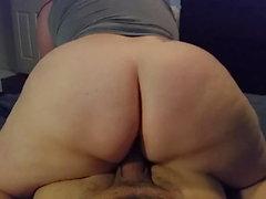 18 Min Bubble Butt Twerk Sur Ma Bite