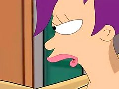 Di Futurama Sex Video