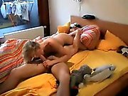 young couple having great fuck