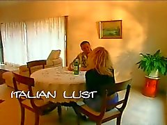 Sıcak İtalyan ( parena )