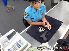 Big Dick Tranny Ficken Ms Polizist Wichsen