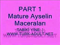 aysel maduro turco AKA