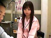 Hobby Nippon Miststück ausspioniert durch eine spycam