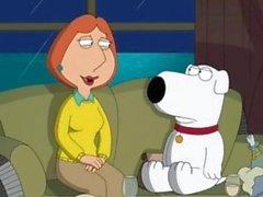 Cartoon -Sex-Video Family Guy Porno Szene