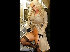 Nicole Cocos Austin - Alle Nackte Mütter . Heißer Foto Collection
