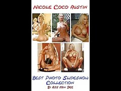 Nicole Coco Austin - All Nude MILF. Hot Photo Collection