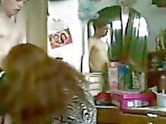 Brazilian aunt son sex at hotel room - hotmoza