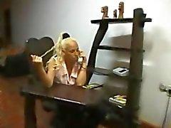 Brasiliana il sesso anale il 29