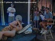 Леэна Азии Carrera Тома Byron выполнен в классическом ххх видео