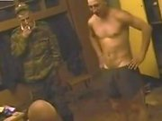 Real Sex in the Russian Army - 2