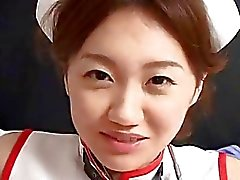 Asian Nurse Uncensored Sex