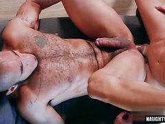 Yüz Latin eşcinsel ayak fetişi