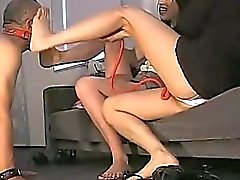Japan Footworship Two Mistress