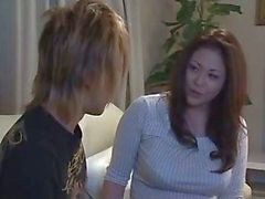 Japanse rasvaa beauty kypsä nainen Sakurai Yuukin Boin pornotähden