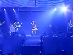 Girls Dead Monster (LiSA) - Thousand Enemies LIVE