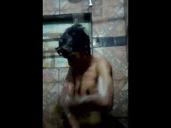 0001. Meu chuveiro no banheiro - Mar.2015