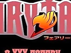 Fairy Tail XXX parody trailer 2