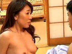Hardcore Kaiya Lynn Asian Pompini