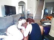 Cam threesome