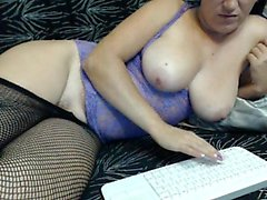 Webcam German Girl Fingers Elle-même