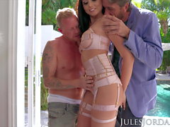 complemento Whitney Viaje  Jules Jordan - Ariana Marie Double Penetrated - porno video N19923049 @ XXX  Vogue