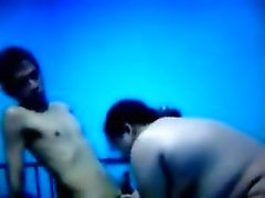 Indian mature mom and her boy! Amateur!