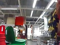 общественный покупок ебем IKEA ссать а Cum