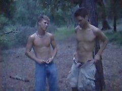 Camp Spunkstar - Sahne 1