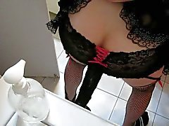 Kinky panty - Rambone, Bam