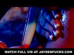 Nikki Rhodes loves Jayden Jaymes