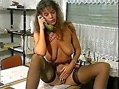 Е.С. Германии ретро 90-х классические старинная dol1
