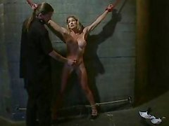 Scorching Felony Gets Her Huge T...
