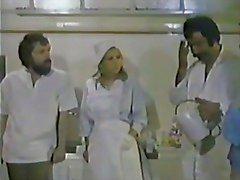 die Krankenschwester