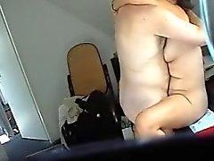 Büroleiterin fickt seinen Sekretär