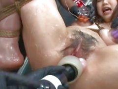 Japanese Bondage Sex - Intense BDSM Sexual Torment 2