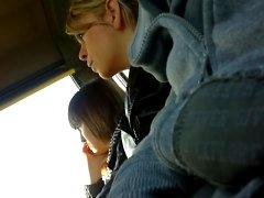 автобус к Pennis 05