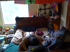 Une collection de vidéos amateurs maison