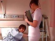 Nurse Japanese de sexy