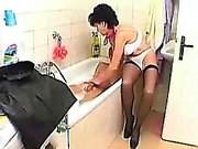 Granny hard sex 4 Ali from 1fuckdatecom