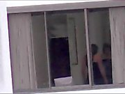 Hotel Window 49