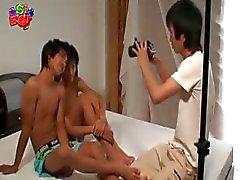 Twinks asiáticos 11